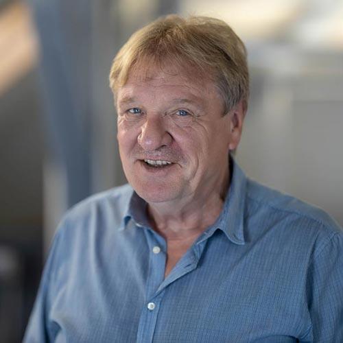 Ernst Jürgen Kamlade